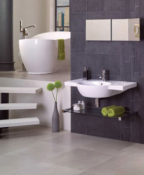 M&M Cleanex offers house cleaning in Dublin. Your bathroom can sparkle like new