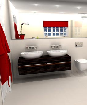 M&M Cleanex is a cleaning company from Dublin, which will take care of impeccable cleanliness of your bathroom