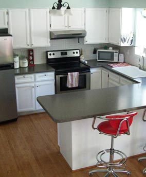 M&M Cleanex is a cleaning company from Dublin. We will take care of the cleanliness of your kitchen