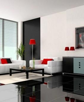 Do you have a problem with the cleanliness of the living room? M&M Cleanex provides professional cleaning services in Dublin